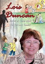 Lois Duncan (Authors Teens Love)