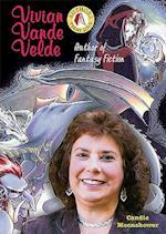 Vivian Vande Velde (Authors Teens Love)