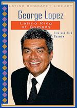 George Lopez (Latino Biography Library)