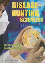 Disease-Hunting Scientist