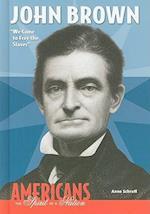 John Brown af Anne E. Schraff