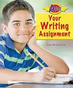 Ace Your Writing Assignment (Ace It Information Literacy)