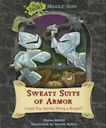 Sweaty Suits of Armor af Chana Stiefel