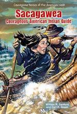 Sacagawea af William R. Sanford, Carl R. Green