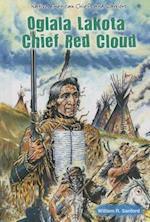 Oglala Lakota Chief Red Cloud af William R. Sanford