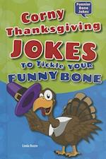 Corny Thanksgiving Jokes to Tickle Your Funny Bone af Linda Bozzo