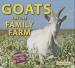 Goats on the Family Farm af Chana Stiefel