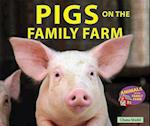 Pigs on the Family Farm