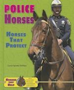 Police Horses af Loren Spiotta-DiMare