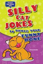 Silly Cat Jokes to Tickle Your Funny Bone (Funniest Bone Animal Jokes)