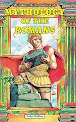 Mythology of the Romans af Evelyn Wolfson