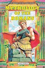 Mythology of the Romans