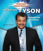 Neil Degrasse Tyson (Exceptional African Americans)