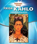 Frida Kahlo (Exceptional Latinos)