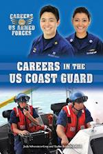 Careers in the Us Coast Guard af Judy Silverstein Gray, Judy Silverstein Gray