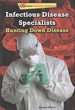 Infectious Disease Specialists af Edward Willett