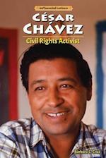 César Chávez (Influential Latinos)