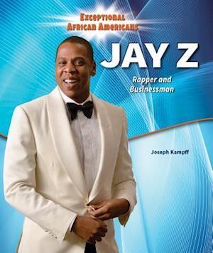 Bog, paperback Jay Z af Joseph Kampff