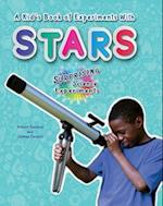 A Kid's Book of Experiments With Stars (Surprising Science Experiments)