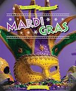 Mardi Gras (The Story of Our Holidays)