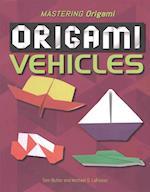 Origami Vehicles