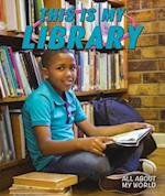 This Is My Library (All about My World)
