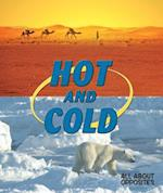 Hot and Cold (All About Opposites)