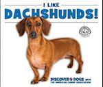 I Like Dachshunds! (Discover Dogs With the American Canine Association)