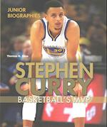 Stephen Curry (Junior Biographies)