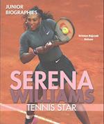 Serena Williams (Junior Biographies)