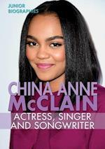 China Anne McClain (Junior Biographies)