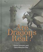 Are Dragons Real? (I Want to Know, nr. 2)