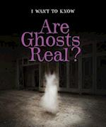 Are Ghosts Real? (I Want to Know)