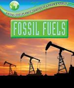 Fossil Fuels (Saving the Planet Through Green Energy)
