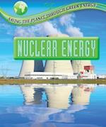 Nuclear Energy (Saving the Planet Through Green Energy)