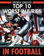 Top 10 Worst Injuries in Football (Sports Greats)