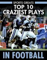 Top 10 Craziest Plays in Football (Sports Greats)