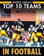 Top 10 Teams in Football (Sports Greats)