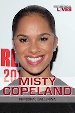 Misty Copeland (Influential Lives)