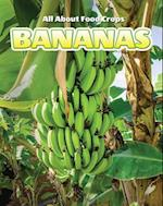 Bananas (All about Food Crops)