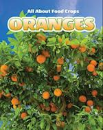 Oranges (All about Food Crops)