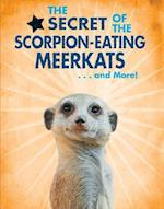 The Secret of the Scorpion-eating Meerkats... and More! (Animal Secrets Revealed!)