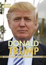Donald Trump (Junior Biographies)