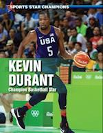 Kevin Durant (Sports Star Champions)
