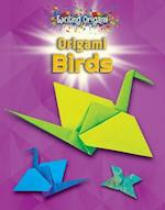 Origami Birds (Exciting Origami)