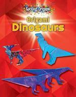 Origami Dinosaurs (Exciting Origami)