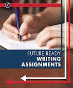 Future Ready Writing Assignments (Future Ready Project Skills)