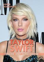 Taylor Swift (Junior Biographies)
