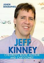 Jeff Kinney (Junior Biographies)