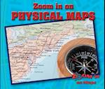 Zoom in on Physical Maps (Zoom in on Maps)